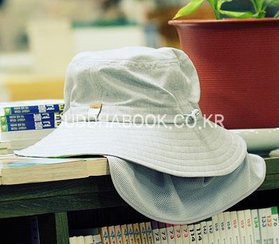 햇빛가리개 모자 / 불교용품,스님모자