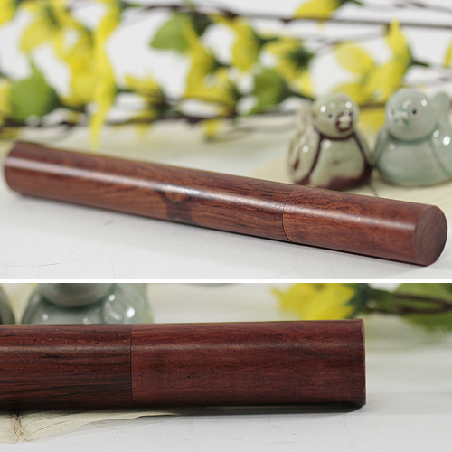 부빙가 나무 향통 / 불교용품,제사용품,향